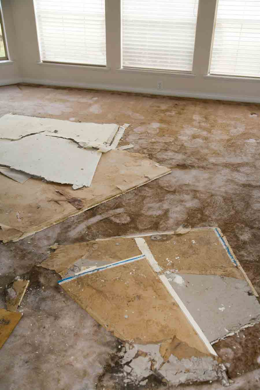 Slab Leak In Cape Coral | 3 Reasons a Slab Leak Must Be Fixed Immediately