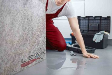 Leak Detection In Bradenton | What to Do if You Suspect a Slab Leak