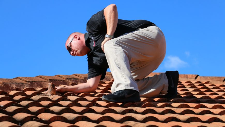 Roof Leak in Naples | 5 Ways to Protect Weak Spots in the Roof