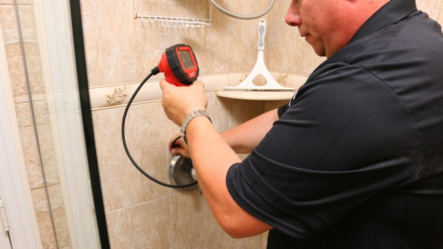 Shower Pan Leaks in Cape Coral | What Does a Shower Pan Repair Entail?