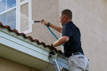 Roof Leak in Naples | Should You Repair or Replace a Leaky Roof?