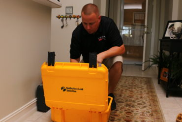 Leak Detection in Port Charlotte | Hearing drips in your walls