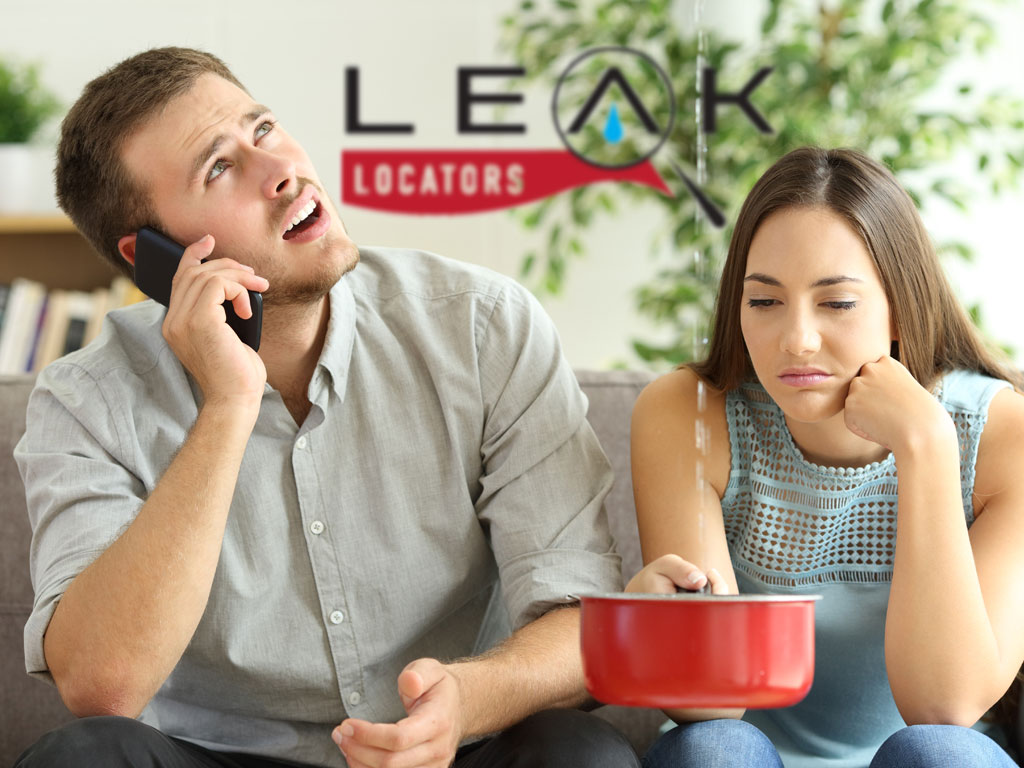 Leak Detection in Tampa   Tips for Detecting Leaks