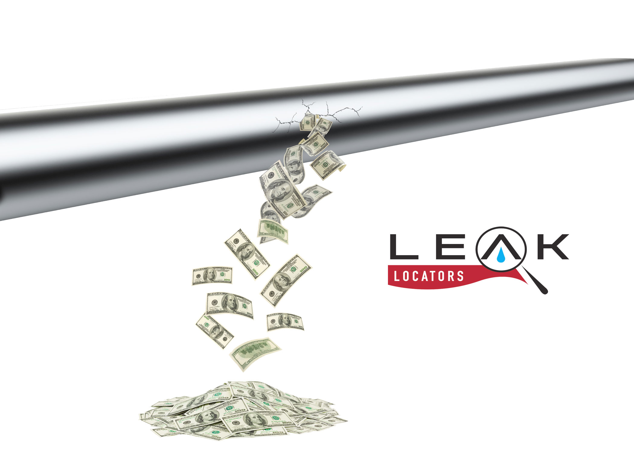 Leak Detection in Tallahassee | How to Save Money