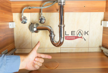 Plumbing Leak in Panama City | How Your Plumber Finds Hidden Leaks