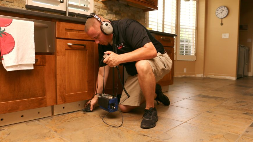 Leak Detection in Marco Island | Hiring a Leak Detection