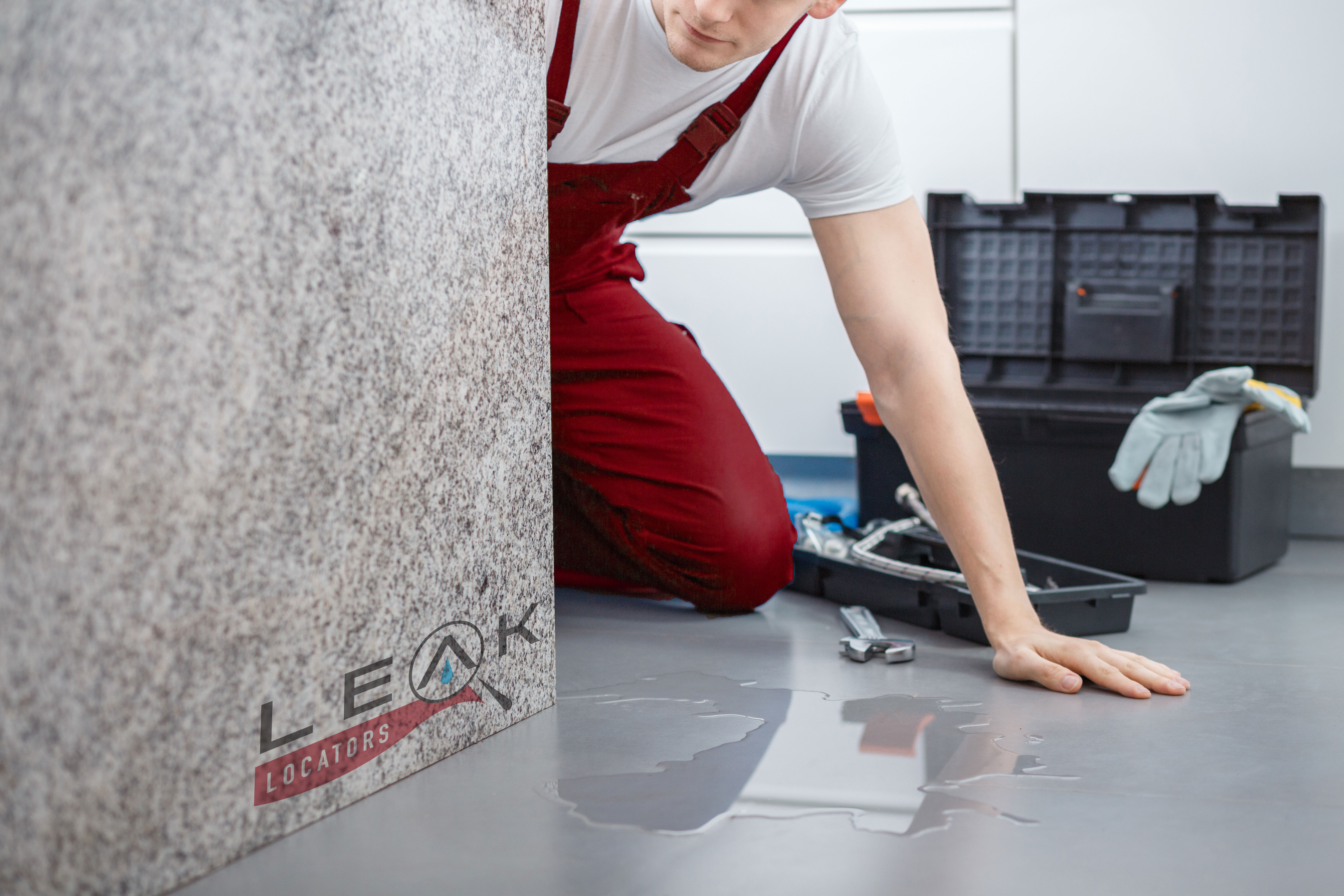 Plumbing Leak in Marco Island | Crawl Space Plumbing Leaks